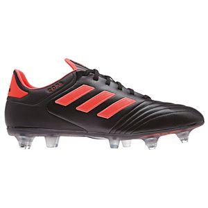 Adidas Nemeziz Tango 17 3 In J Kinder Fussballschuh Orange Schwarz