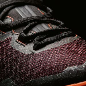 adidas X Tango 17.3 IN J Kinder Hallenschuh schwarz orange – Bild 6