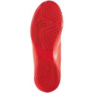 adidas ACE 17.4 IN J H&L Hallen Fußballschuh Kinder orange – Bild 4
