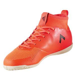 adidas ACE Tango 17.3 IN J Fußballschuh orange – Bild 3