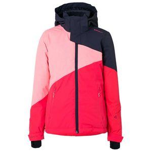 Brunotti Cylla JR Girls Ski Snowboardjacke pink – Bild 1