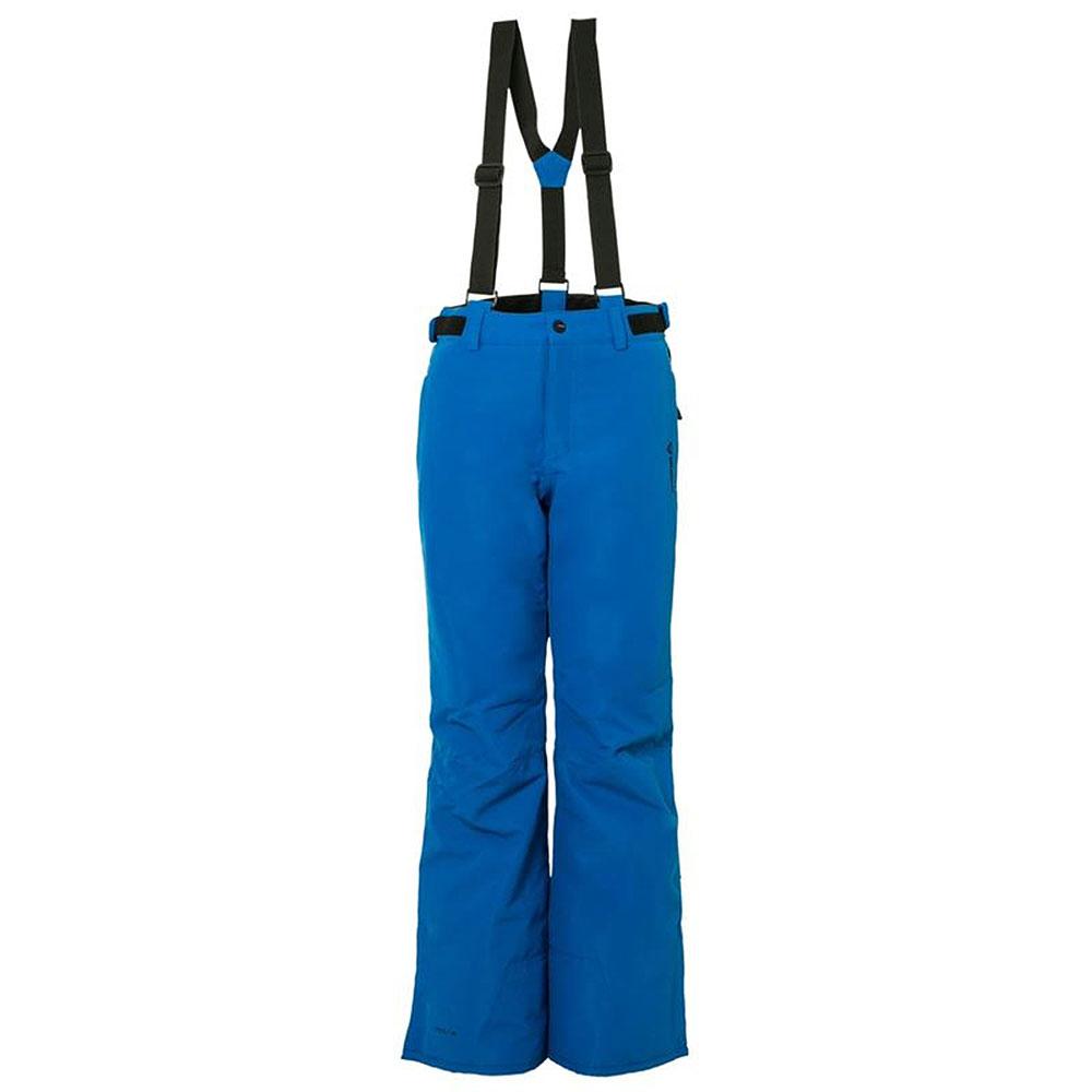 Brunotti Footstrap Men Snowpant Ski- Snowboardhose blau