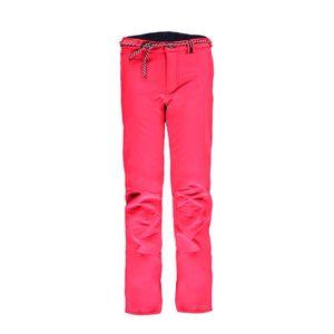 Brunotti Tavorsy Girls Softshell Ski Snowboardhose Punch Pink – Bild 1