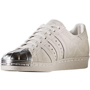adidas Originals Superstar 80s Metal Toe W grau silber – Bild 2