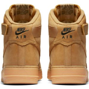 Nike Air Force 1 High `07 LV8 WB Sneaker beige – Bild 4