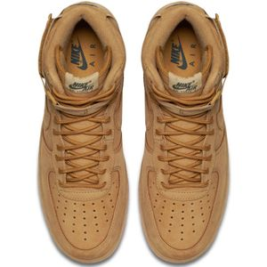 Nike Air Force 1 High `07 LV8 WB Sneaker beige – Bild 5