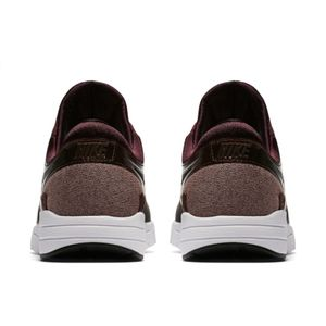 Nike W Air Max Zero PRM Damen Sneaker port wine – Bild 4