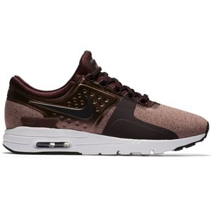 Nike W Air Max Zero PRM Damen Sneaker port wine – Bild 1