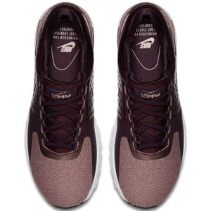 Nike W Air Max Zero PRM Damen Sneaker port wine – Bild 5