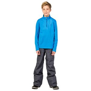 Protest Willowy JR Kinder Skirolli mid blue blau – Bild 2