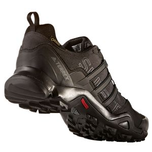 adidas Terrex Swift R GTX Herren Outdoor Walking schwarz – Bild 3