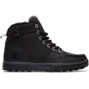 DC Shoes Woodland Herren Winter Boot schwarz – Bild 1