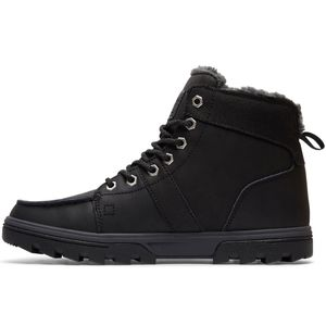 DC Shoes Woodland Herren Winter Boot schwarz – Bild 2