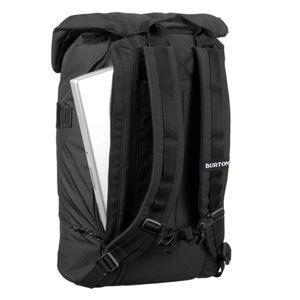 Burton Tinder Pack Backpack Rucksack Fired Brick Triple Rip Cordura – Bild 2