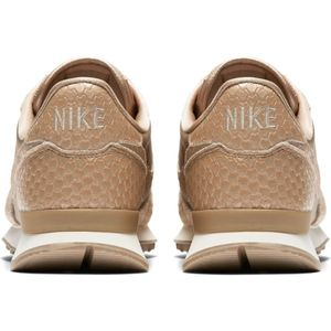 Nike WMNS Internationalist Premium Sneaker gold metallic – Bild 4