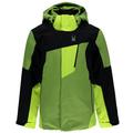 Spyder Enforcer Jacket Herren Skijacke grün schwarz