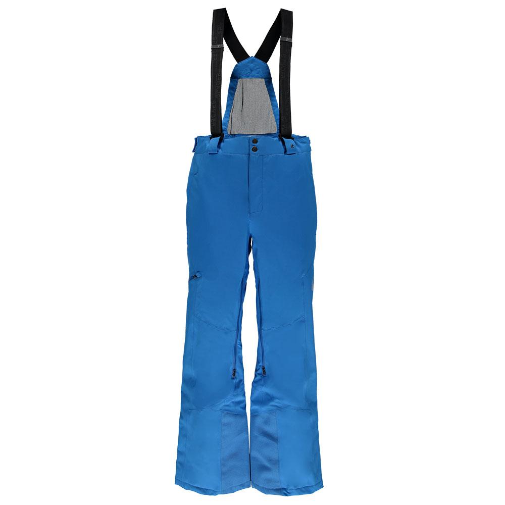 Spyder Dare Tailored Pant Herren Skihose french blue Kurzgröße