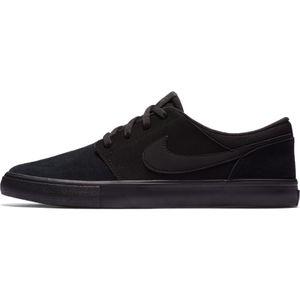 Nike SB Portmore II Solar Sneaker Skateschuh schwarz – Bild 2