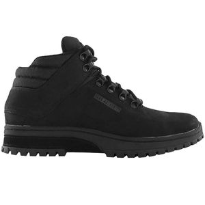 K1X h1ke Territory Superior Herren Mid Top Boots schwarz – Bild 1