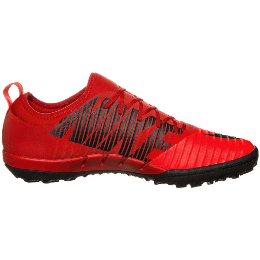 Nike Mercurial X Finale II TF Multinocken university red
