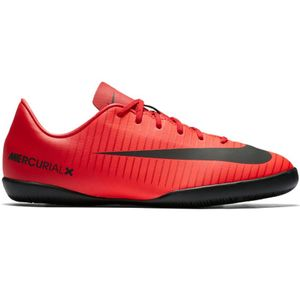 Nike JR Mercurial X Victory VI IC Hallenschuh university red – Bild 1