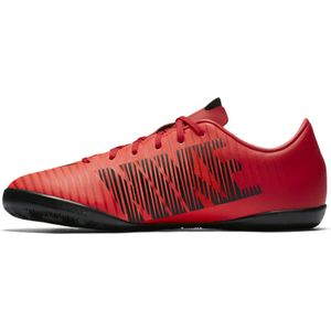 Nike JR Mercurial X Victory VI IC Hallenschuh university red – Bild 2