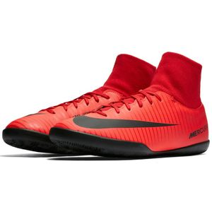 Nike JR Mercurial X Victory 6 DF IC Kinder university red – Bild 3