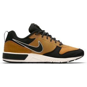 Nike Nightgazer Trail Herren Sneaker beige schwarz – Bild 1