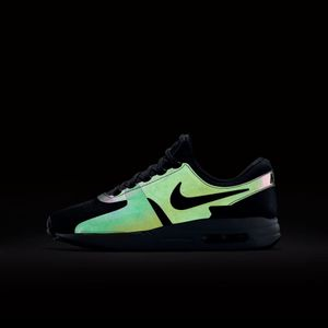 Nike Air Max Zero SE (GS) Sneaker schwarz weiß – Bild 4