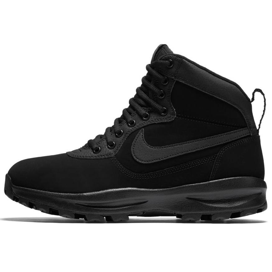 Nike Manoadome Herren Winter High Top Sneaker schwarz