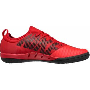 Nike Mercurial X Finale II IC Hallenschuh university red – Bild 2