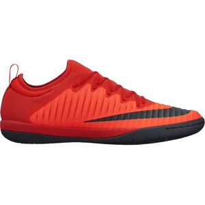 Nike Mercurial X Finale II IC Hallenschuh university red – Bild 1