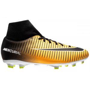 Nike JR Mercurial Victory VI DF FG Fussballschuh laser orange – Bild 1
