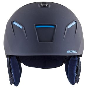 Alpina Cheos Skihelm nightblue denim matt 55 - 59 cm A9058283 – Bild 3