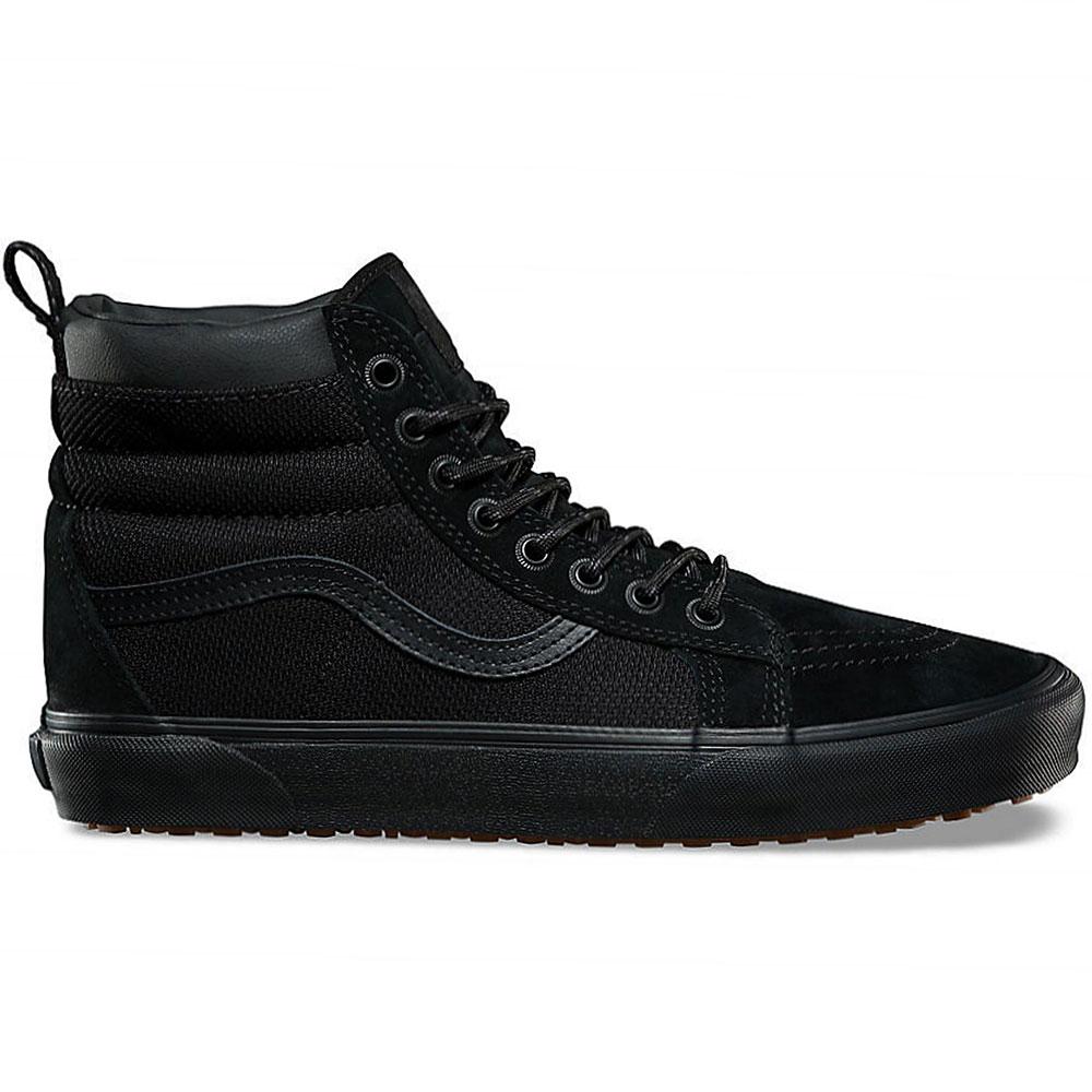 Vans SK8-Hi MTE High-Top Herren Sneaker schwarz