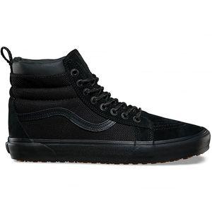 Vans SK8-Hi MTE High-Top Herren Sneaker schwarz – Bild 1