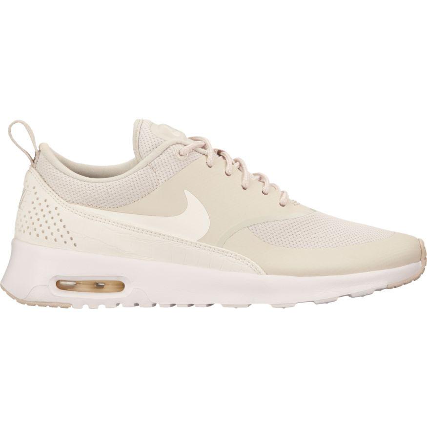 Nike WMNS Air Max Thea Damen Sneaker light bone