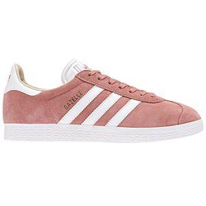adidas Originals Gazelle W Damen Sneaker ash pearl