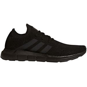 adidas Originals Swift Run PK Herren Sneaker schwarz grau