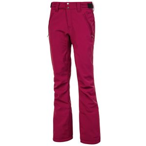 Protest Lole JR Snowpant Kinder Skihose beet red