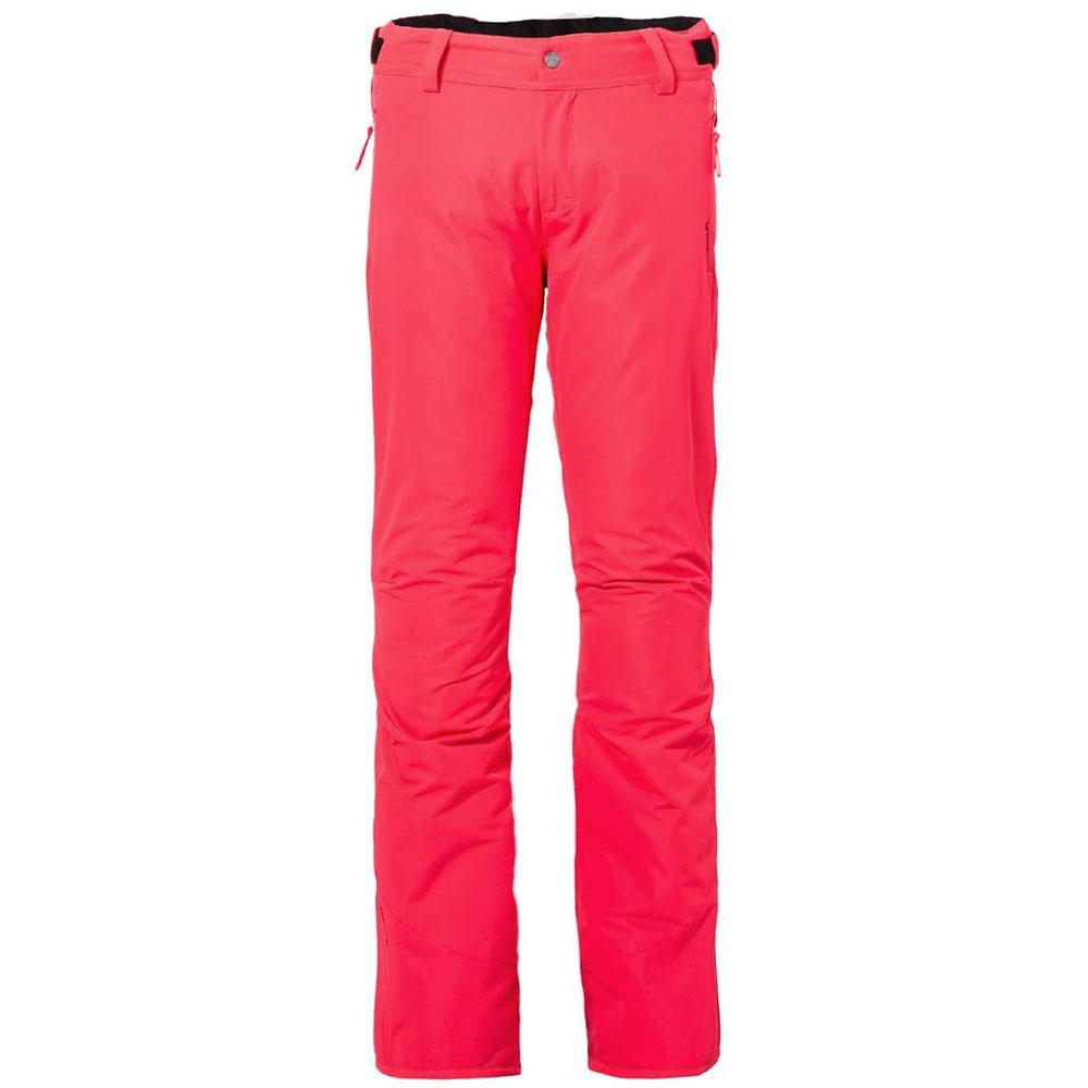 Brunotti Louisy S Girls Snowpant Ski Snowboardhose pink