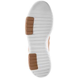 adidas neo CF Racer Mid Winter Herren Sneaker braun weiß – Bild 5