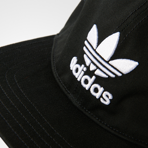 adidas Originals Trefoil Classic Cap Damen schwarz – Bild 6