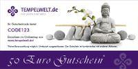 50 EURO Gutschein* 001
