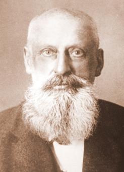 Andreas Heinrich Johannsen