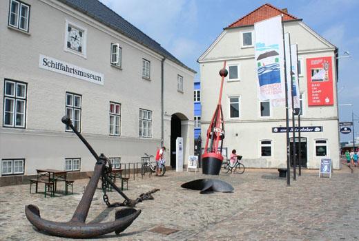 Flensburger Schifffahrtsmuseum