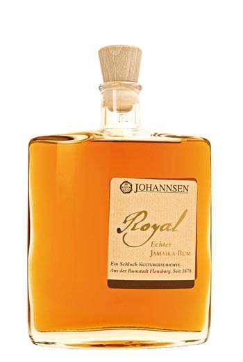 Echter Jamaika Rum