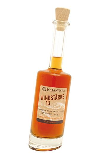 Jamaika-Rum-Verschnitt