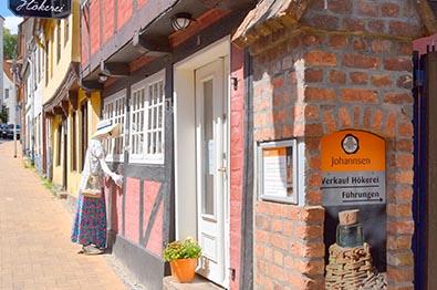 Eingeschränkter Verkauf in der Marienburg