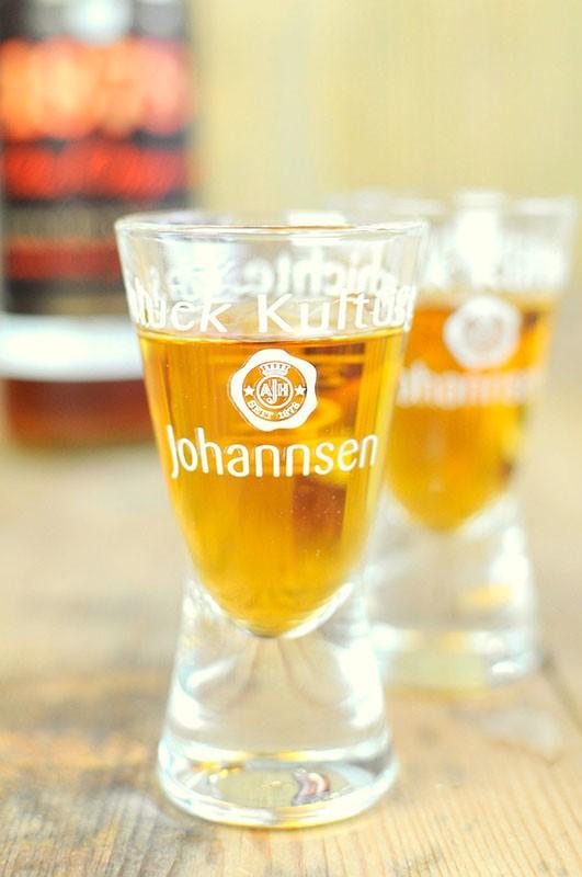 Johannsen Rumglas